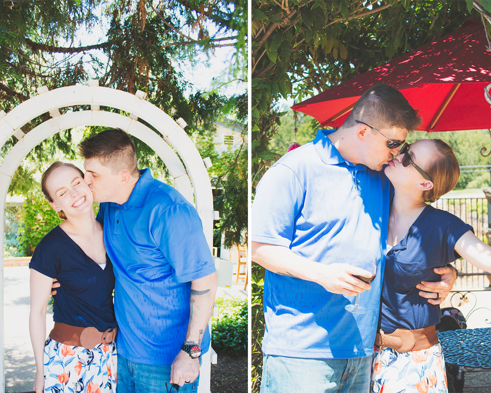 Rocklin California Wedding