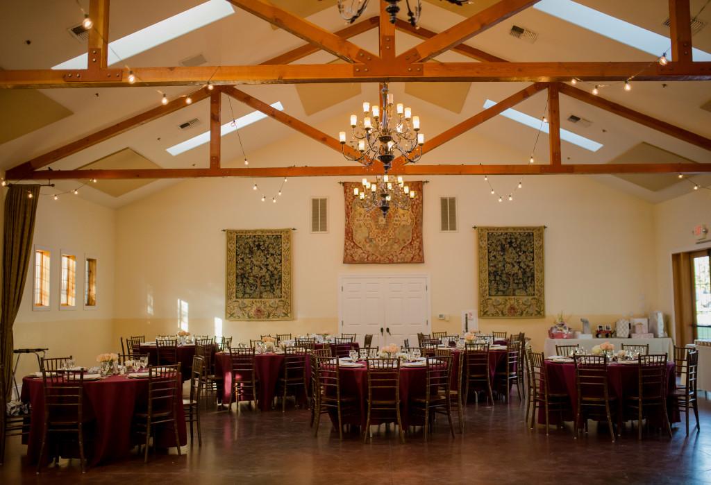 Our Flower Farm Inn Wedding   Lauren + Jerry   Ld Photography