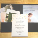 Basic Invite | Save the Dates