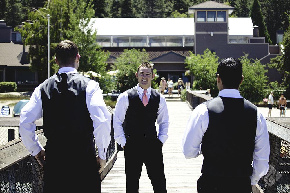 south lake tahoe wedding