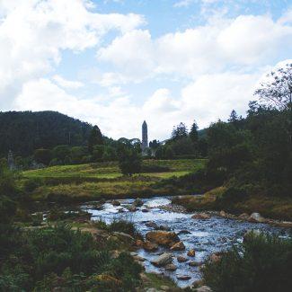 Our Ireland Honeymoon
