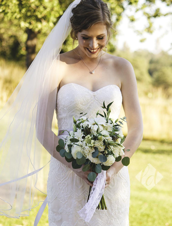 the ridge golf course auburn wedding