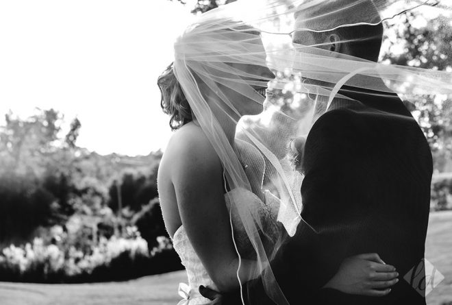 5 tips for perfect wedding photos