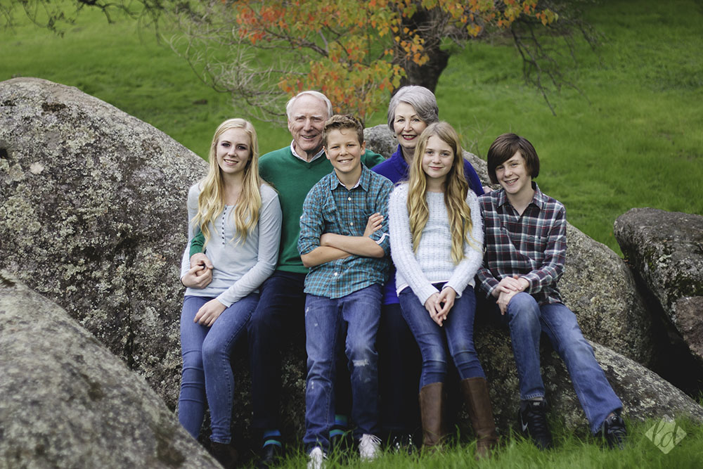 rocklin family photos