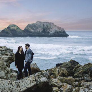 Christine + Anthony | Engaged