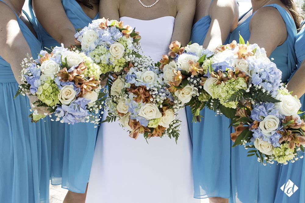 North Tahoe Event Center Wedding