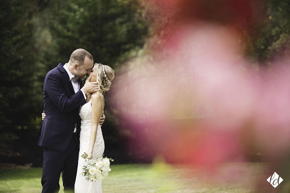 Beautiful Backyard Wedding in Granite Bay
