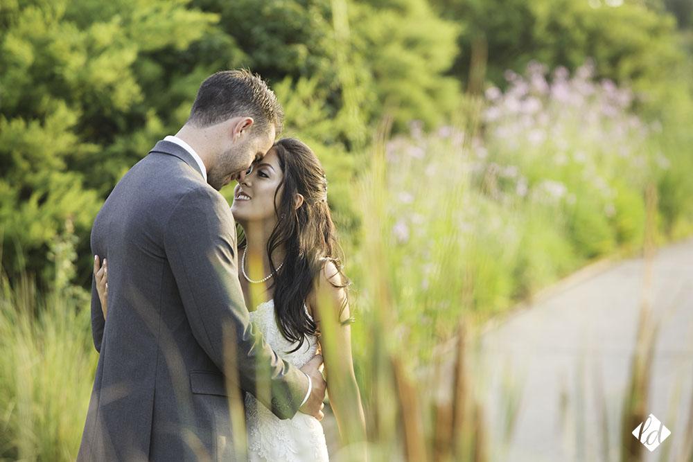 Orchard Creek Lodge wedding